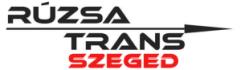 Együttműködő partnerünk: Rúzsatrans Szeged